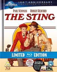 The Sting (1973) Hindi Dual Audio Movie Download 400mb BluRay 480p