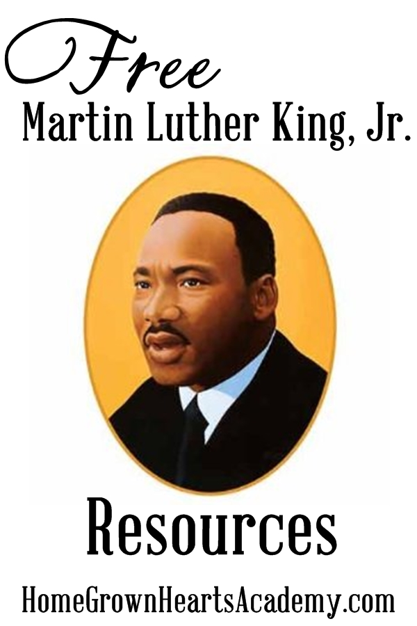 Research paper on martin luther king jr