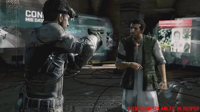 download tom clancy's splinter cell blacklist repack