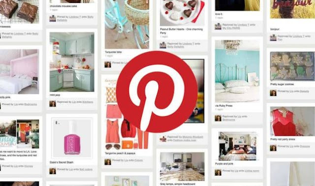 How To Get More Pin Views to E-commerce Pinterest Account