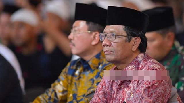 Kritik Kabinet Jokowi, Fahri Hamzah: Menkopolhukam Pendiam, Menkesnya Kabur