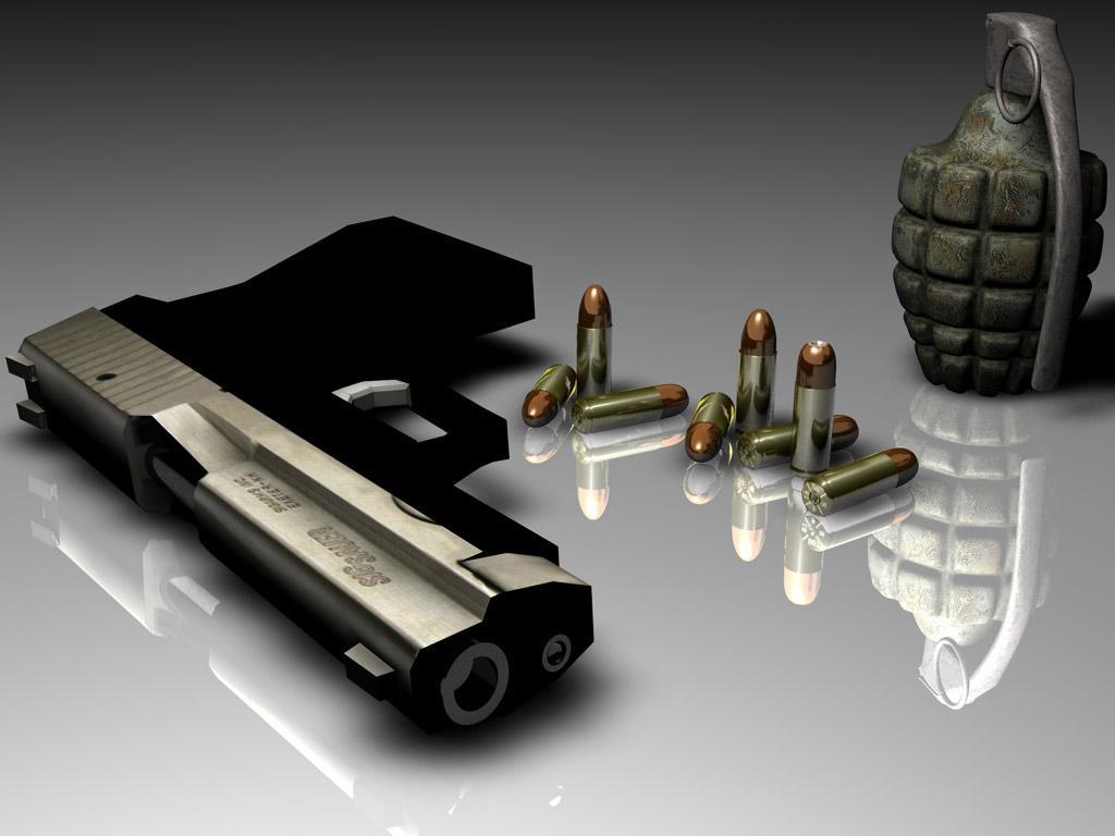 guns background hd - photo #40