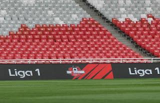 Liga 1 Resmi Ditunda, PT LIB Beberkan Kompetisi Sebenarnya Tinggal Jalan