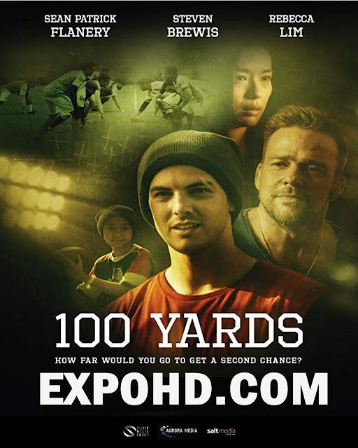 100 Yards 2019 Full HD 1080p | BluRay 720p  |Esub 1.2Gbs [Download] G.Drive