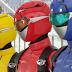 Power Rangers não é mais da Cartoon Network no Brasil