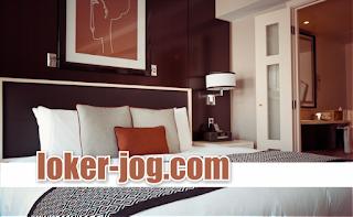 Lowongan Kerja Mitra Hotel di Jogja