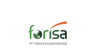 Lowongan Kerja PT Forisa Nusapersada November 2019 Tersedia 6 Posisi