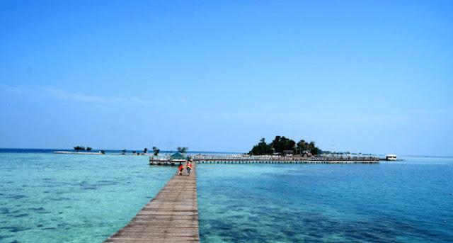 Pulau Seribu | Pengalaman Sehari Di Pulau Tidung