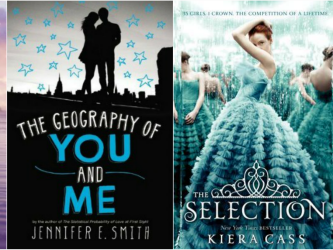 Speedy Reviews: What I Thought Was True, The Geography of You and Me + The Selection