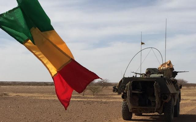 Mali: deux soldats français déclarés morts