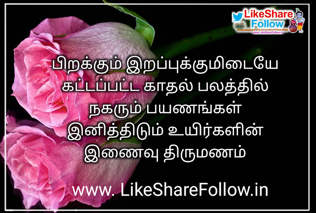 wedding anniversay wishes in tamil free download