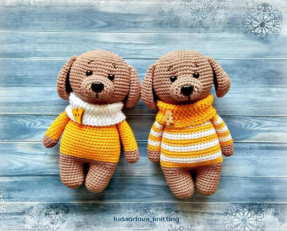Bea Butterfly · Julio Toys · Crochet Pattern · Amigurumi - YouTube | 803x1000