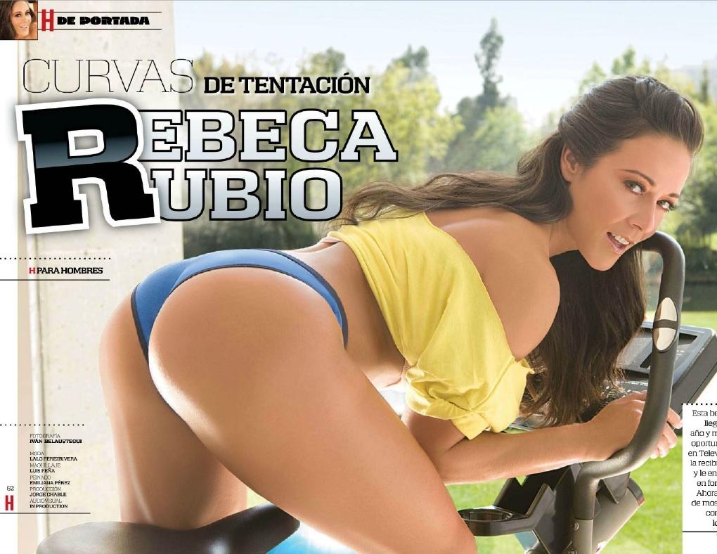 Rebeca Rubio - Galeria 1 Foto 1