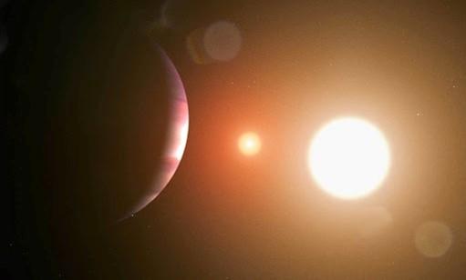 Planeta Toi 1338