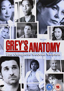 Greys Anatomy Temporada 2 1080p Dual Latino/Ingles