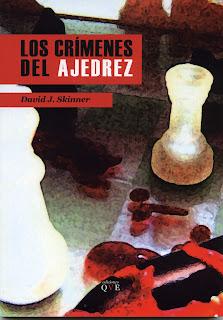 Resultado de imagen de los crímenes del ajedrez