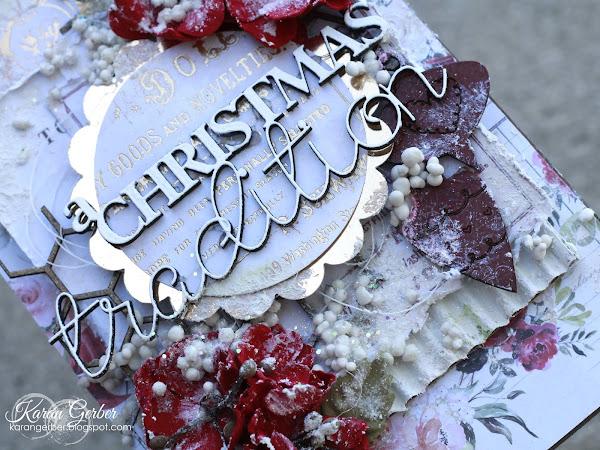 A Christmas Tradtion - 2 Crafty