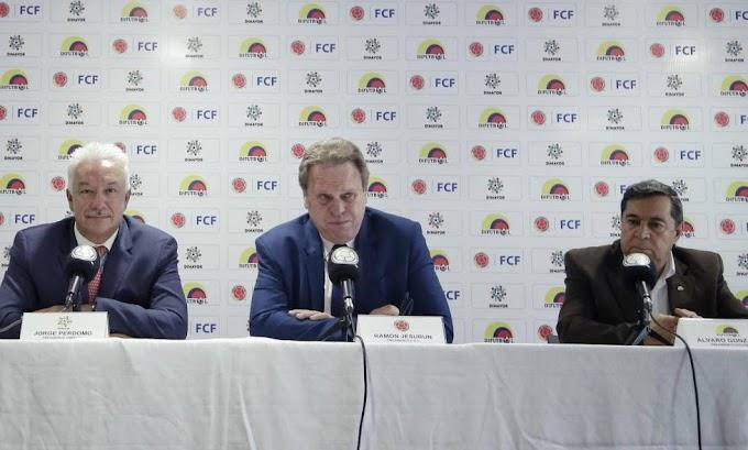 Fuerte sanción de la SIC contra la FCF y sus directivos por reventa de boletería en las eliminatorias Rusia 2018