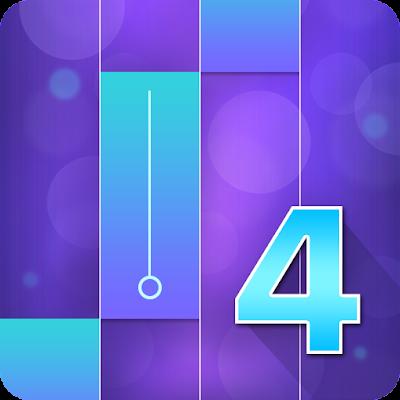 Piano Solo – Classical Magic Game White Tiles 4 (MOD, Unlimited Money) APK