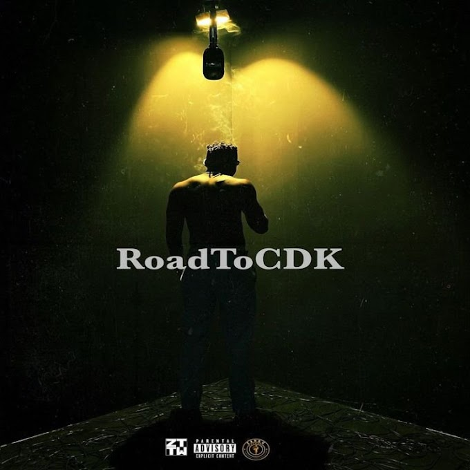 Music:  Zlatan – Road To CDK