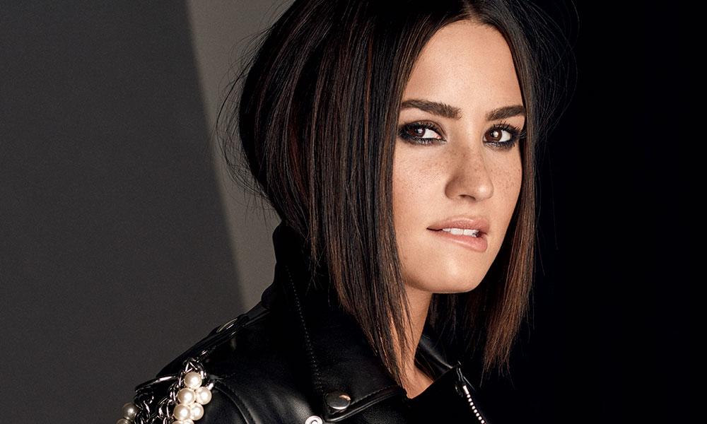 Demi Lovato está grabando nueva música
