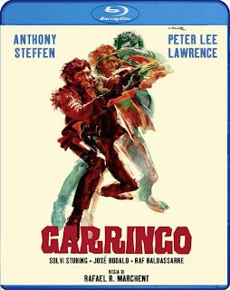 Garringo [BD25] *Castellano