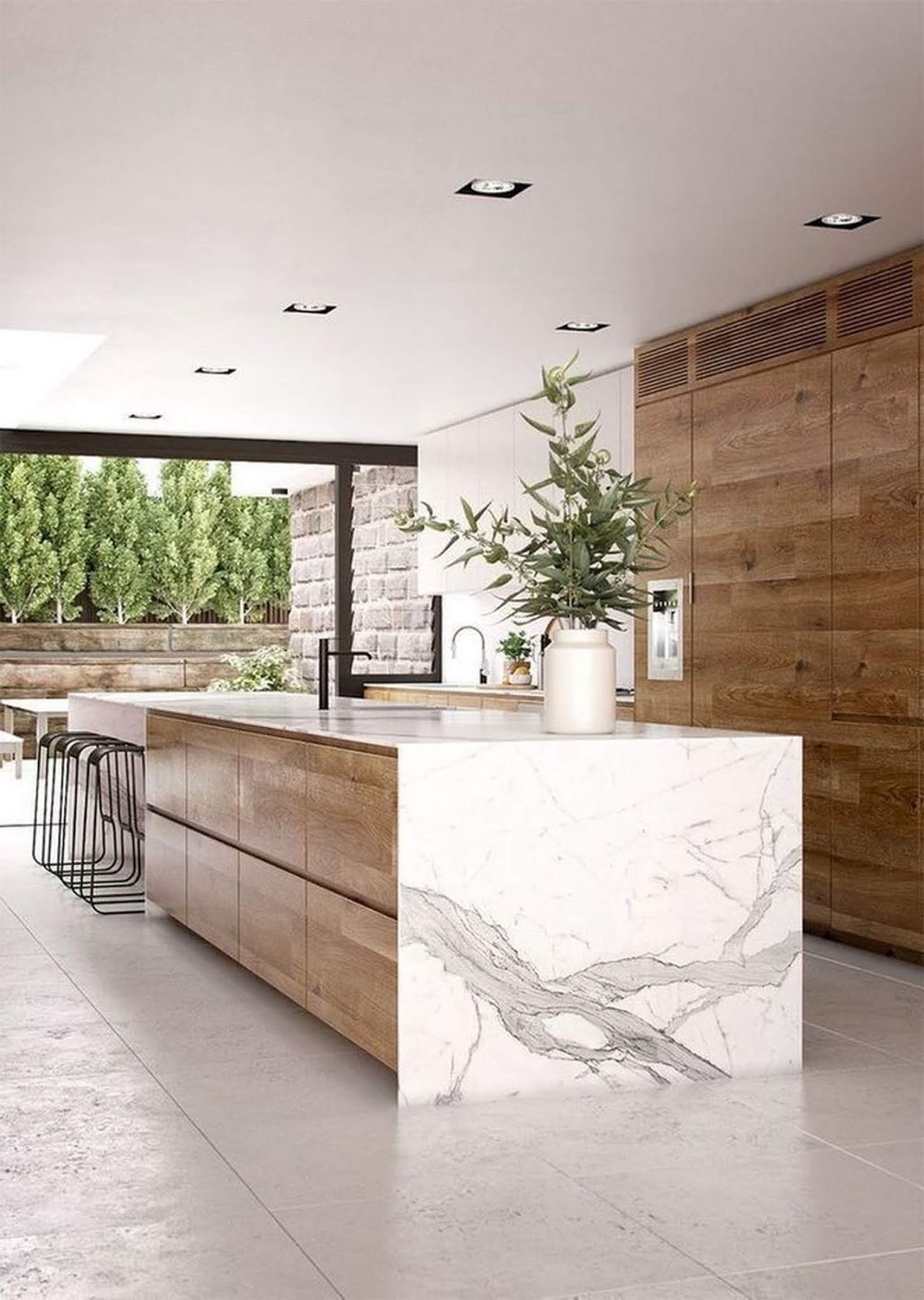 Amazing Modern Kitchen Design Idea You Will Love