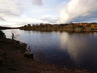 River Tyne, Wylam