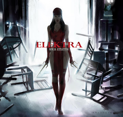 ELEKTRA #1!