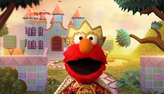 Elmo the Musical Prince Elmo the Musical. Sesame Street Episode 4421, The Pogo Games, Season 44.