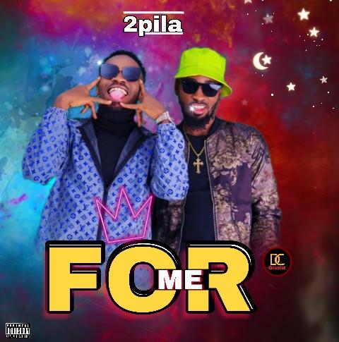 [Music] 2PILA for me