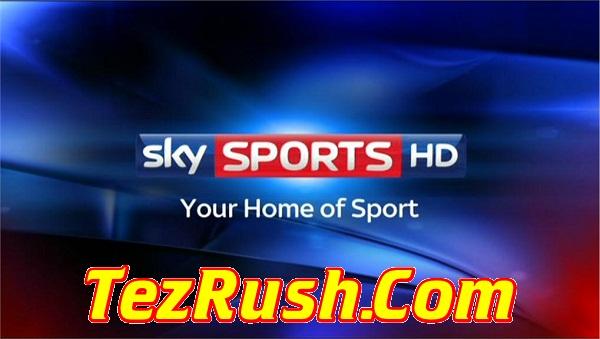 Sky Sports Latest Biss Key 2018 Logo TezRush
