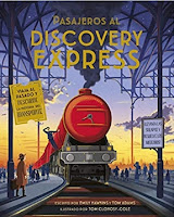 Pasajerosal Discoverty Express