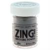 American Crafts Zing! METALLIC SILVER Embossing Powder
