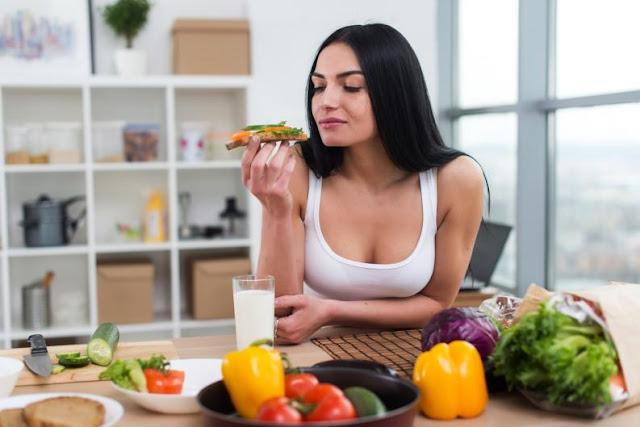 Estos son los 5 alimentos más saludables, según Harvard