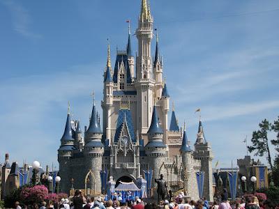 Que hacer en Disneyland