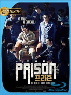 The Prison (2017) [Latino-Coreano] [1080P] [GoogleDrive] Hazroah