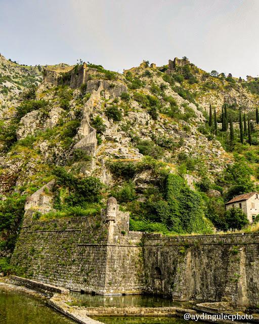 History of Kotor I