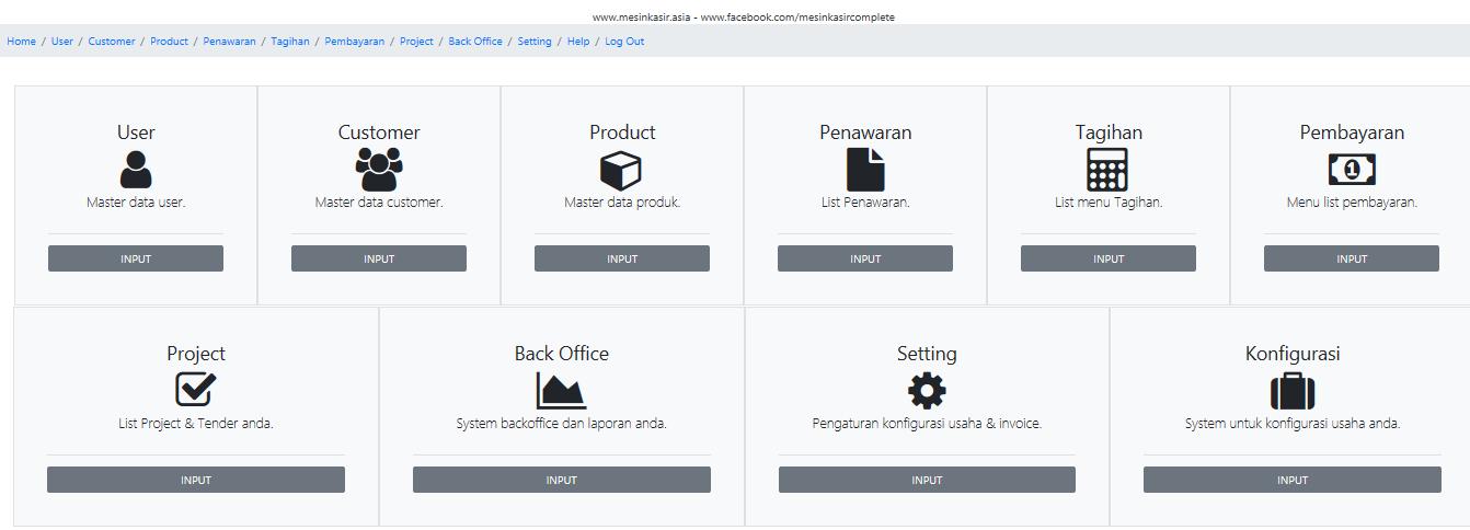 aplikasi invoice online