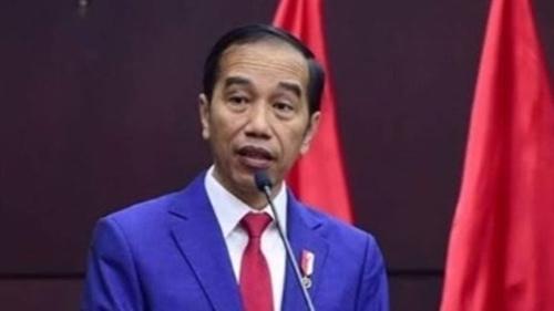 Sentil PNS Bergaya Kolonial Minta Dilayani, Jokowi: Bukan Zamannya!