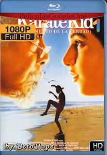 Karate Kid: El Momento De La Verdad [1984][1080p BRrip] [Latino-Inglés] [GoogleDrive]La ChapelHD