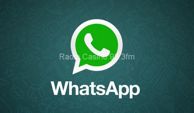 Whatsapp trae nuevas funciones para los Grupos
