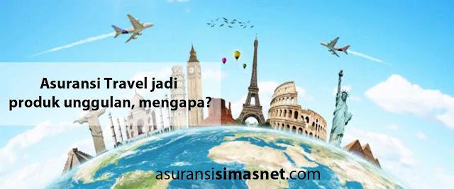 Asuransi Travel Traveling