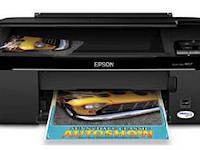 Epson Stylus NX125 Drivers Download