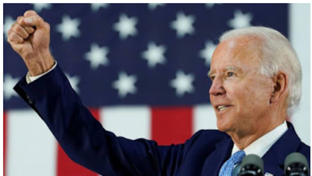 Prophet Ayodele predicts Joe Biden's future with warning to the President-elect