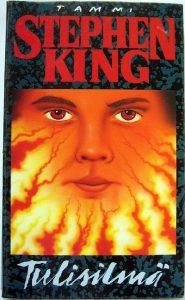 Tulisilmä - Stephen King