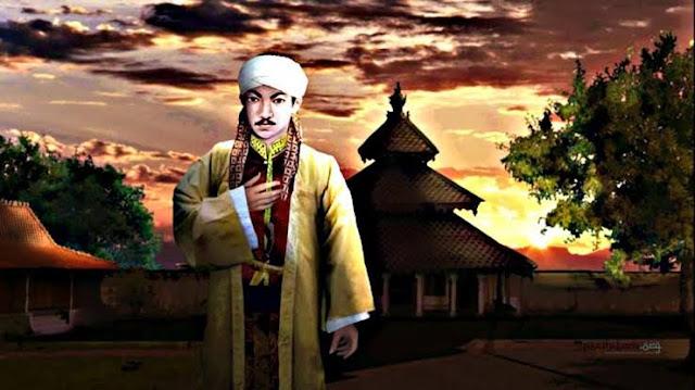 """Kisah Raden Patah """"Robohkan"""" Kerajaan Majapahit"""