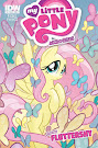 My Little Pony Micro Series #4 Comic Cover B Variant