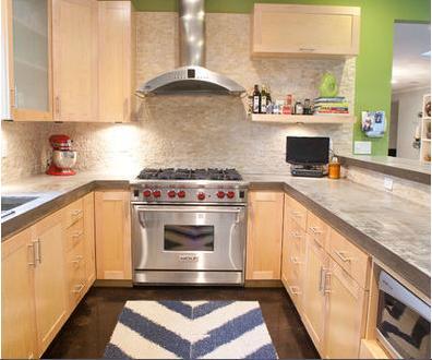 Cocinas integrales cocinas integrales modernas modelos de cocinas empotradas dise o de - Cocinas de diseno precios ...