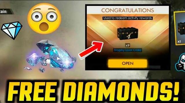 Cara Hack Diamond Mobile Legend Tanpa Verifikasi